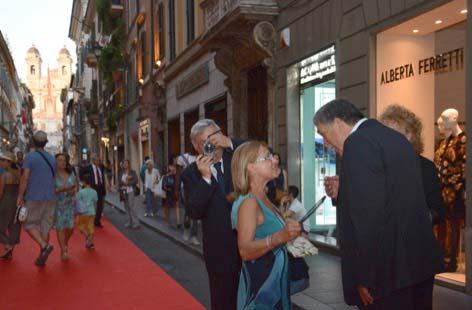Gina Lollobrigida Una notte tra le stelle